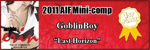 2011 AIF Mini-comp